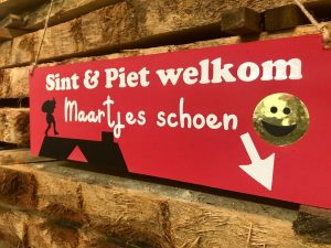 Workshop sint Maartje close