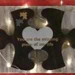 Workshop puzzelstuk piece of my life 5