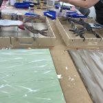 workshop rendier schilderen