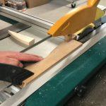 Cursus houtbewerking en epoxy
