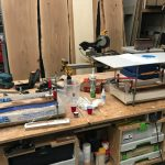2 daagse cursus epoxy en hout